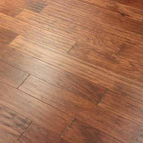 Mountain Harbor, Distressed Hickory, Cinnamon