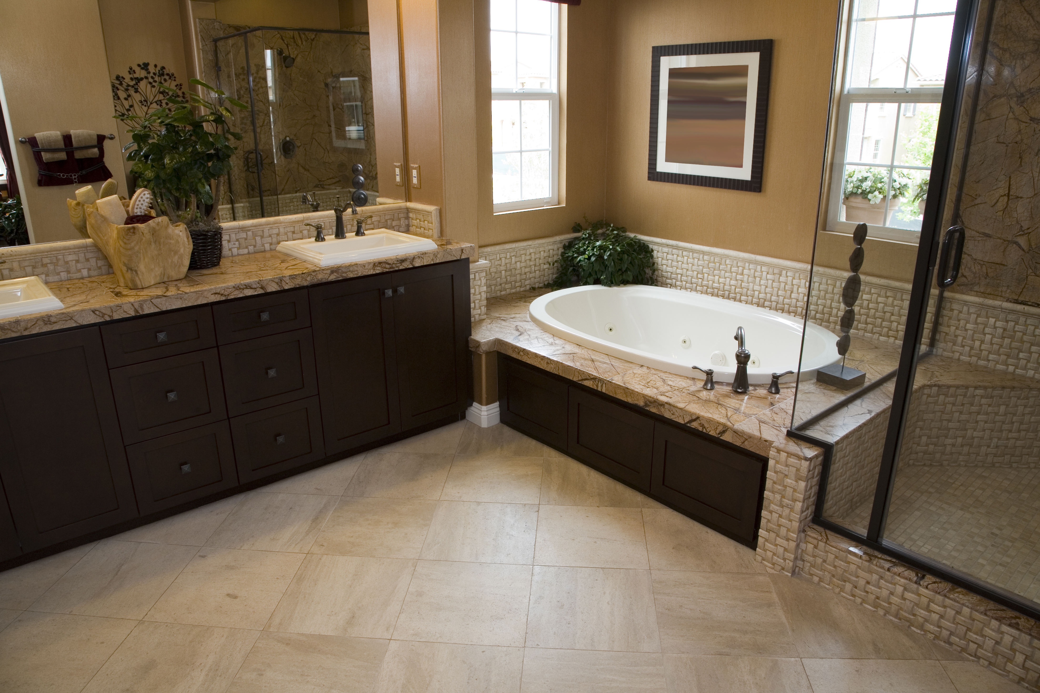 Stone Tile Flooring | Arnold\'s Flooring - Little Rock, AR