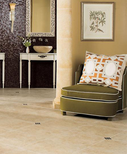 tile flooring in little rock